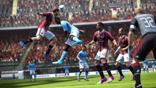 EA Sports™ FIFA Soccer 13 Screenshot 12