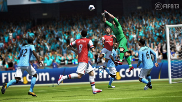 EA Sports™ FIFA Soccer 13 Screenshot 13