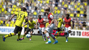 EA Sports™ FIFA Soccer 13 Screenshot 14