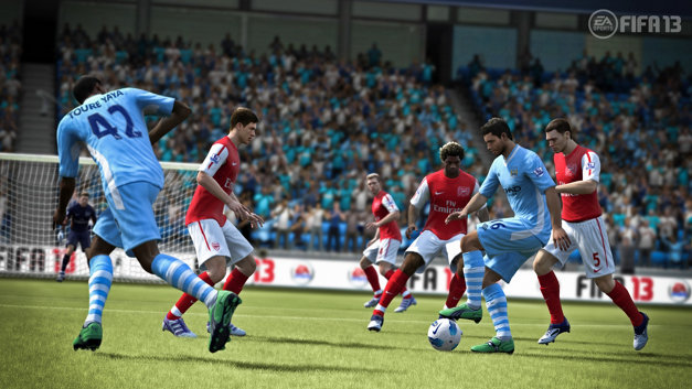 EA Sports™ FIFA Soccer 13 Screenshot 1