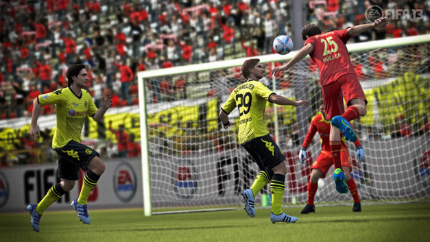 EA Sports™ FIFA Soccer 13 Screenshot 4