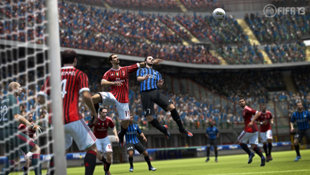 EA Sports™ FIFA Soccer 13 Screenshot 5