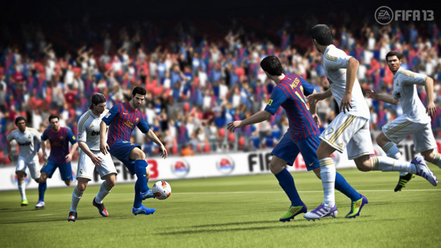 EA Sports™ FIFA Soccer 13 Screenshot 7