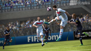 EA Sports™ FIFA Soccer 13 Screenshot 8