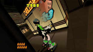 Jet Set Radio™  Screenshot 11