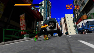 Jet Set Radio™  Screenshot 15