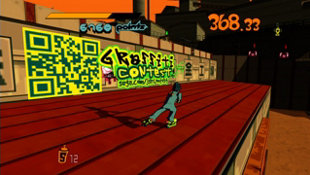 Jet Set Radio™  Screenshot 23