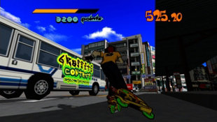 Jet Set Radio™  Screenshot 18