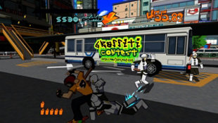Jet Set Radio™  Screenshot 20