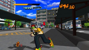 Jet Set Radio™  Screenshot 29