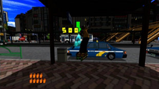 Jet Set Radio™  Screenshot 5
