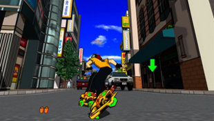 Jet Set Radio™  Screenshot 6