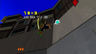 Jet Set Radio™  Screenshot 8