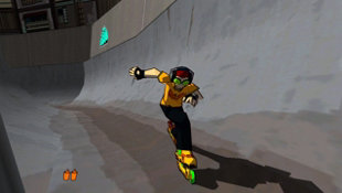 Jet Set Radio™  Screenshot 9