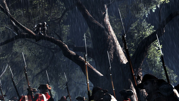 Assassin's Creed® III  Screenshot 4