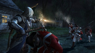 Assassin's Creed® III  Screenshot 3