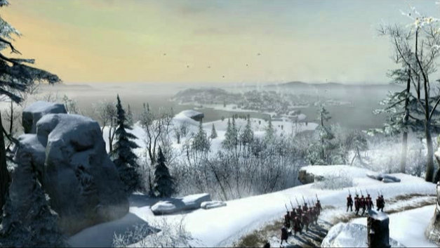 Assassin's Creed® III  Video Screenshot 1