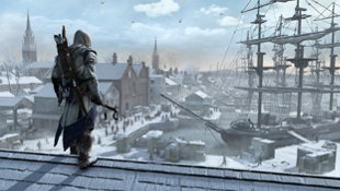 Assassin's Creed® III  Screenshot 5