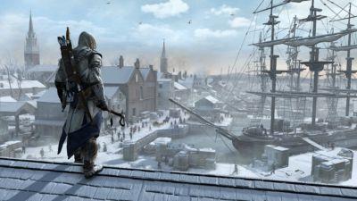 Kuvahaun tulos haulle Assassin's Creed III PS3