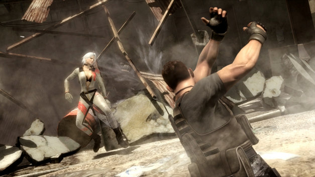 Dead or Alive® 5 Screenshot 13