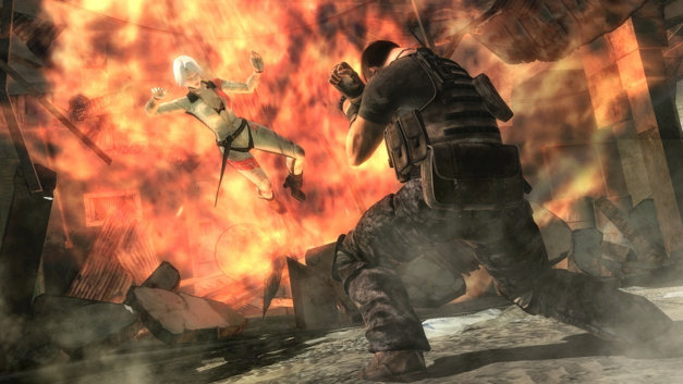 Dead or Alive® 5 Screenshot 16