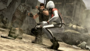 Dead or Alive® 5 Screenshot 3