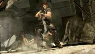 Dead or Alive® 5 Screenshot 5