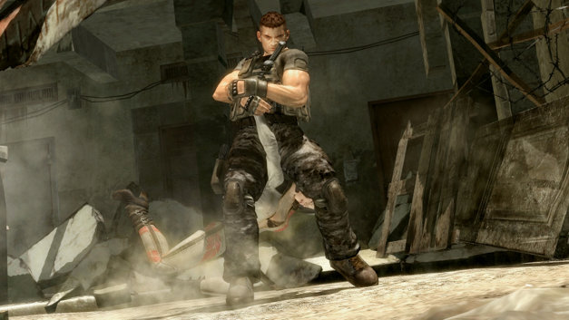 Dead or Alive® 5 Screenshot 4