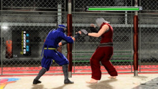 Virtua Fighter™ 5 Final Showdown Screenshot 9