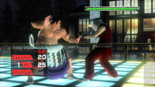 Virtua Fighter™ 5 Final Showdown Screenshot 8