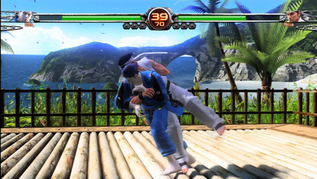 Virtua Fighter™ 5 Final Showdown Screenshot 7