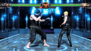 Virtua Fighter™ 5 Final Showdown Screenshot 6