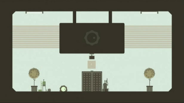Sound Shapes™  Video Screenshot 1