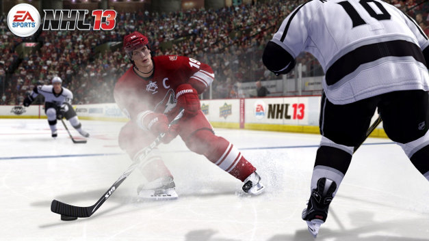 EA SPORTS™ NHL®13 Screenshot 4