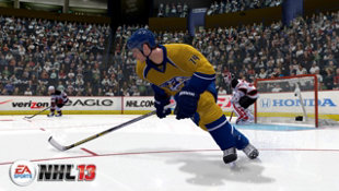 EA SPORTS™ NHL®13 Screenshot 5