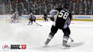 EA SPORTS™ NHL®13 Screenshot 6