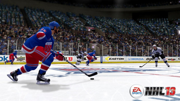 EA SPORTS™ NHL®13 Screenshot 7
