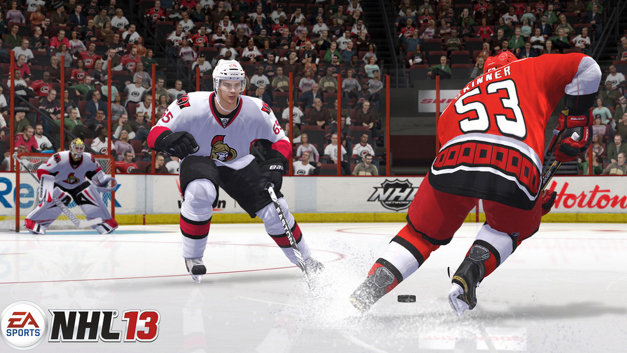 EA SPORTS™ NHL®13 Screenshot 1