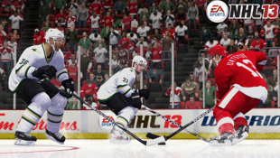 EA SPORTS™ NHL®13 Screenshot 2