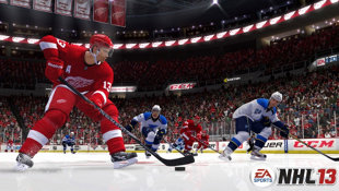 EA SPORTS™ NHL®13 Screenshot 3
