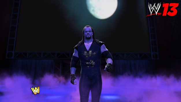WWE® '13 Screenshot 10