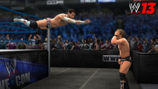 WWE® '13 Screenshot 3
