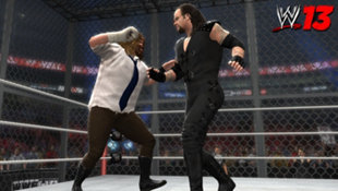 WWE® '13 Screenshot 6