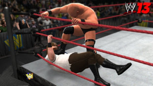 WWE® '13 Screenshot 8