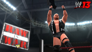 WWE® '13 Screenshot 9