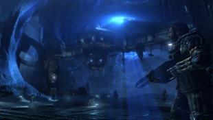 Lost Planet® 3 Screenshot 2