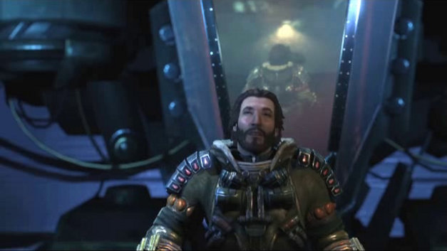 Lost Planet® 3 Video Screenshot 1