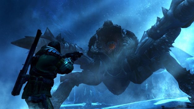 Lost Planet® 3 Screenshot 1