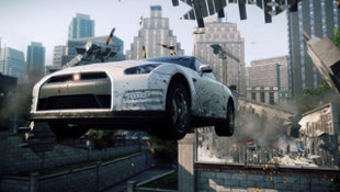 Need for Speed™ Most Wanted  Screenshot 5