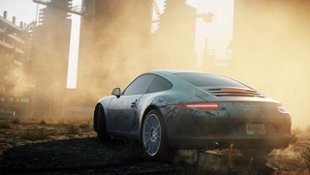 Need for Speed™ Most Wanted  Screenshot 6